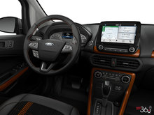 2018 Ford Ecosport SES   Photo 20
