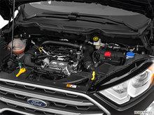 2018 Ford Ecosport TITANIUM | Photo 8