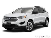 2018 Ford Edge SE   Photo 7