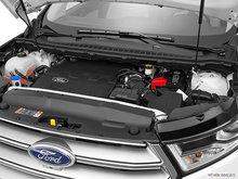 2018 Ford Edge TITANIUM   Photo 10