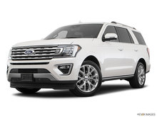 2018 Ford Expedition LIMITED MAX | Photo 27