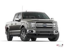 2018 Ford F-150 KING RANCH | Photo 19