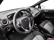 2018 Ford Fiesta Hatchback ST   Photo 53