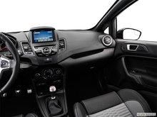 2018 Ford Fiesta Hatchback ST   Photo 56