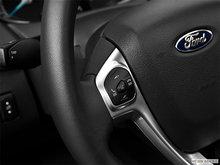 2018 Ford Fiesta Hatchback TITANIUM | Photo 48