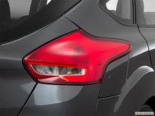 2018 Ford Focus Hatchback SEL   Photo 4