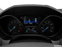 2018 Ford Focus Hatchback SEL   Photo 13