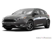 2018 Ford Focus Hatchback SEL   Photo 20