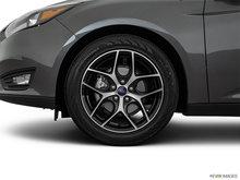 2018 Ford Focus Sedan SEL   Photo 4