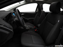 2018 Ford Focus Sedan SEL   Photo 11