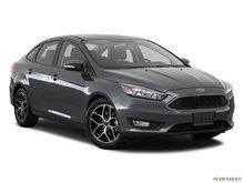 2018 Ford Focus Sedan SEL   Photo 49