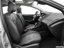 2018 Ford Focus Sedan TITANIUM | Photo 23