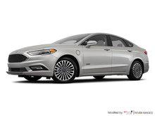 2018 Ford Fusion Energi PLATINUM | Photo 25