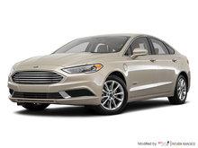 2018 Ford Fusion Energi SE | Photo 27