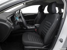 2018 Ford Fusion Hybrid SE | Photo 7