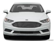 2018 Ford Fusion Hybrid SE   Photo 20