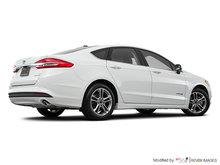 2018 Ford Fusion Hybrid SE   Photo 23
