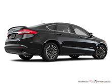 2018 Ford Fusion Hybrid TITANIUM   Photo 23
