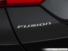 2018 Ford Fusion Hybrid TITANIUM   Photo 28
