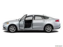2018 Ford Fusion SE | Photo 1