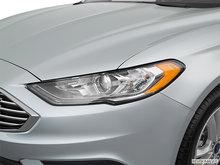 2018 Ford Fusion SE | Photo 5