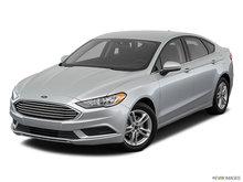 2018 Ford Fusion SE | Photo 8