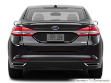 2018 Ford Fusion TITANIUM | Photo 20