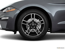2018 Ford Mustang Convertible EcoBoost | Photo 5
