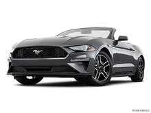 2018 Ford Mustang Convertible EcoBoost | Photo 26