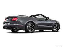 2018 Ford Mustang Convertible EcoBoost | Photo 32