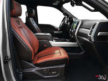 2018 Ford Super Duty F-250 KING RANCH   Photo 5