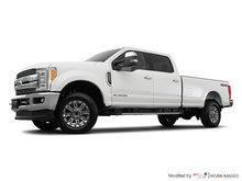 2018 Ford Super Duty F-250 KING RANCH   Photo 13