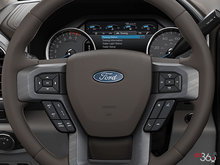 2018 Ford Super Duty F-250 LIMITED | Photo 12