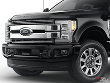 2018 Ford Super Duty F-250 LIMITED | Photo 7