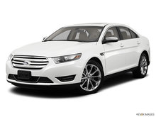 2018 Ford Taurus LIMITED | Photo 26