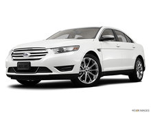 2018 Ford Taurus LIMITED | Photo 30