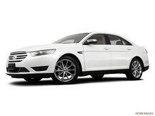 2018 Ford Taurus LIMITED | Photo 34