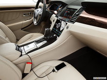 2018 Ford Taurus LIMITED | Photo 47