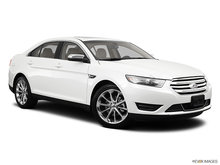 2018 Ford Taurus LIMITED | Photo 53