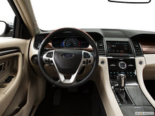 2018 Ford Taurus LIMITED | Photo 59