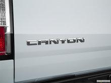 2018 GMC Canyon CANYON ALL TERRAIN W/CLOTH   Photo 24