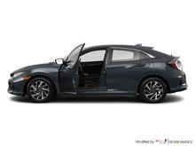 2018 Honda Civic hatchback LX HONDA SENSING | Photo 1