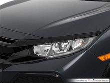 2018 Honda Civic hatchback LX HONDA SENSING | Photo 5
