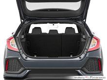 2018 Honda Civic hatchback LX HONDA SENSING | Photo 9
