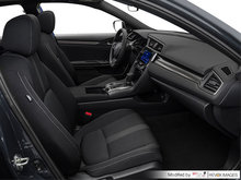 2018 Honda Civic hatchback LX HONDA SENSING | Photo 20