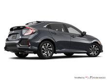2018 Honda Civic hatchback LX HONDA SENSING | Photo 27