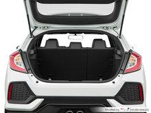 2018 Honda Civic hatchback SPORT HONDA SENSING | Photo 8