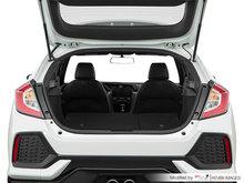 2018 Honda Civic hatchback SPORT HONDA SENSING | Photo 21