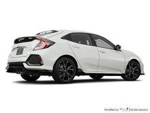 2018 Honda Civic hatchback SPORT HONDA SENSING | Photo 27