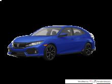 Honda Civic Hatchback SPORT - HS 2018